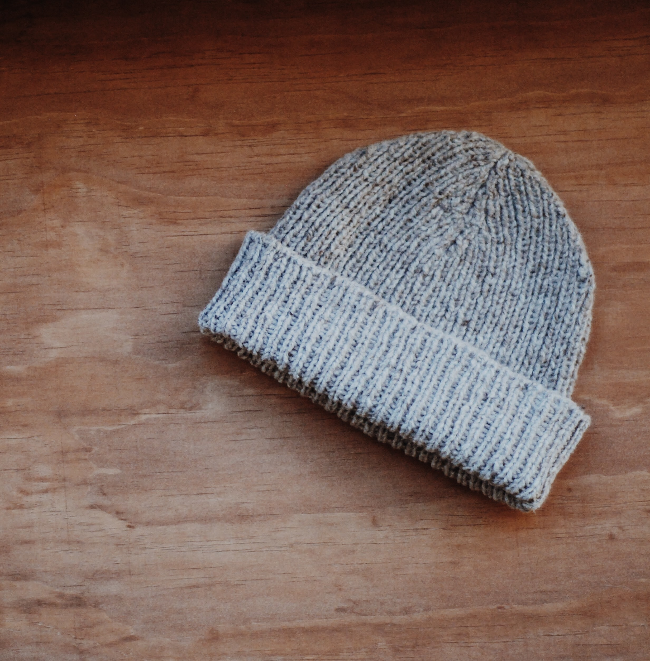 The best toque + wool