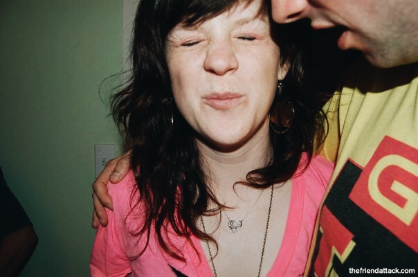 the friend attack would take photos of montreal's most happening parties