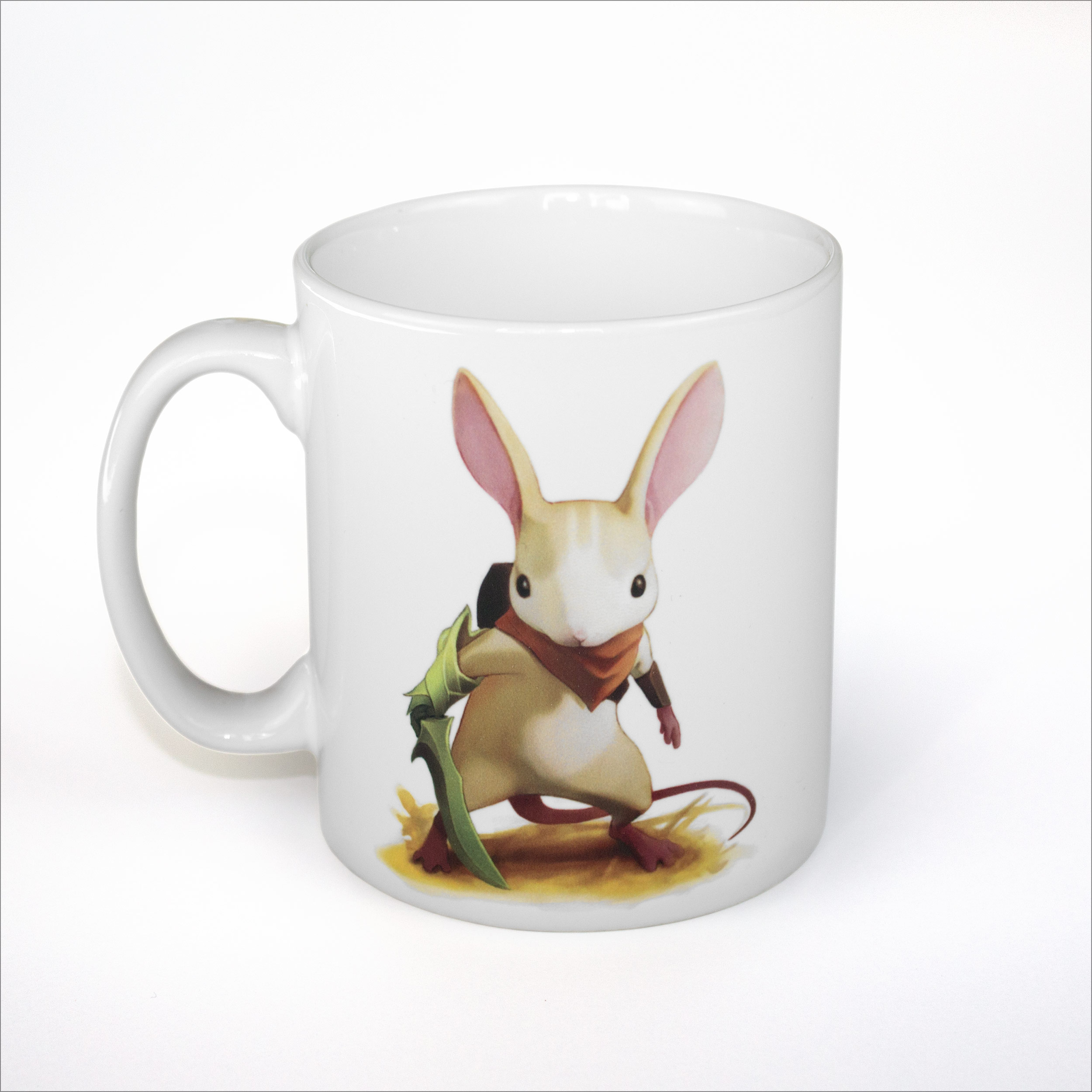 SOLD OUT - Quill Mug - Limited Edition