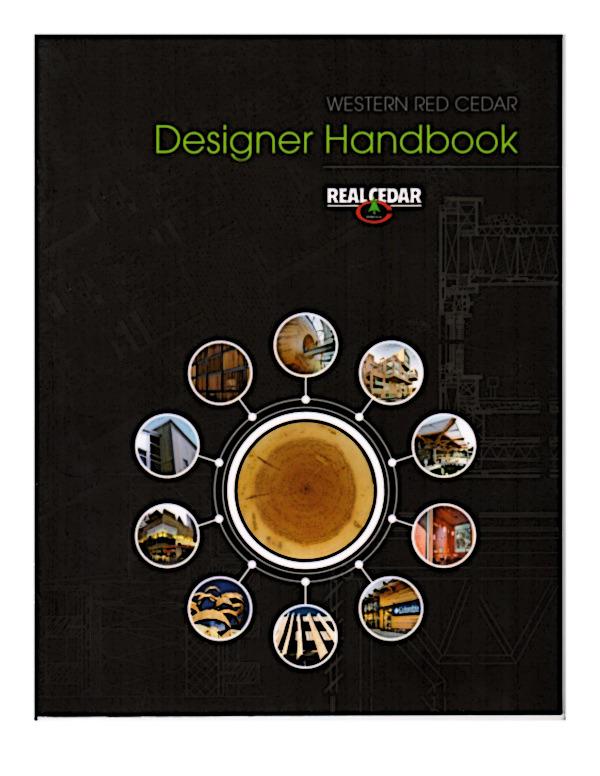 Cedar Design Handbook
