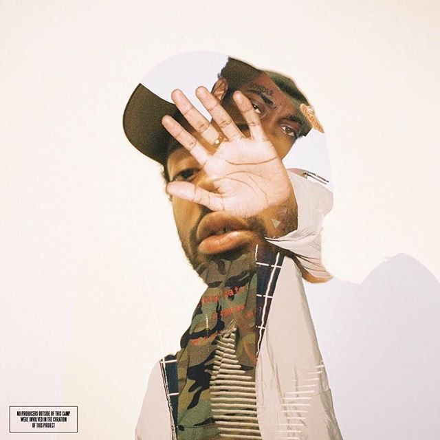 """Congrats on the release of @brentfaiyaz new EP """"Lost"""" out today! He recorded a piece of this EP in our studio. Shout out to everyone involved! #BrentFaiyaz #Lost #NewMusic #artist #singer #songwriter #producer #recordingartist #studio #rehearsalstudio #recordingstudio #dancestudio #photographystudio #la #dtla #downtownla #losangeles"""