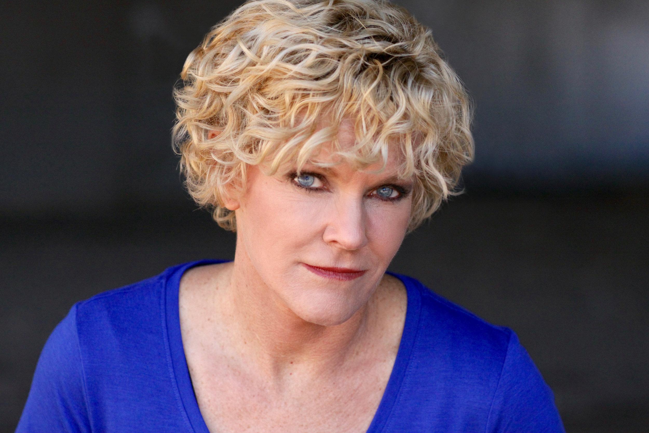 Vicki Wilkinson, Actress