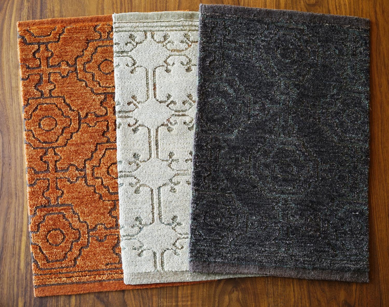 Lapchi Texere rugs