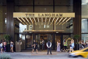 The Langham Hotel Chicago