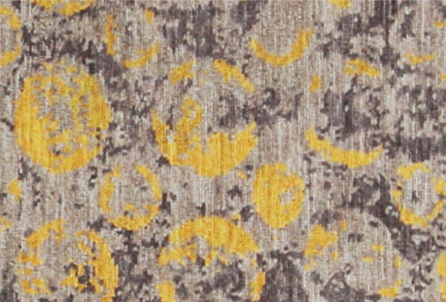 Copy of Ozer in Yellow