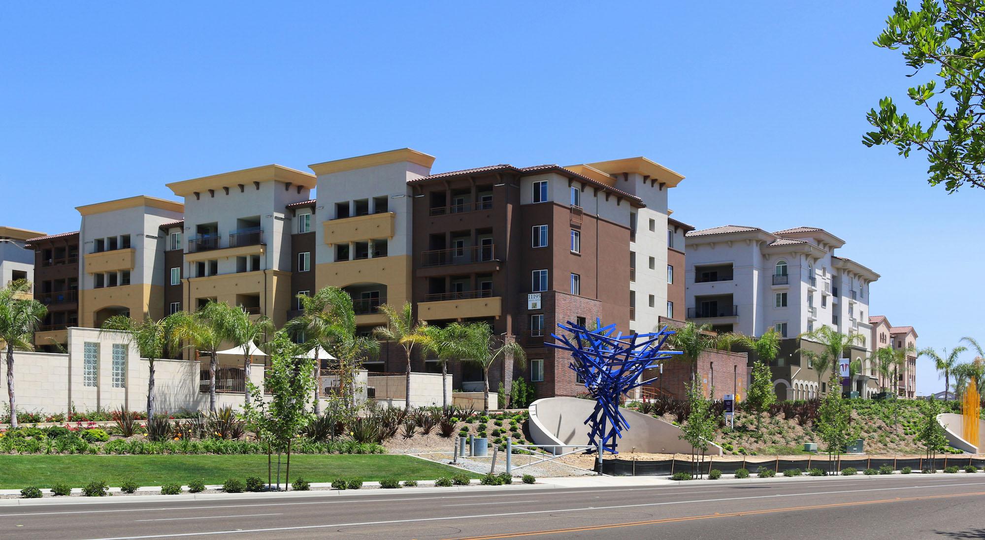 Kon Dimopoulous, Casa Mira View, San Diego, CA