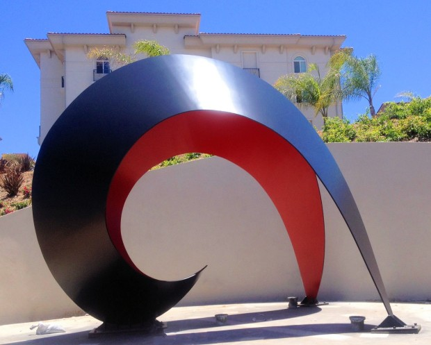 Damon Hyldreth, Casa Mira View, San Diego, CA