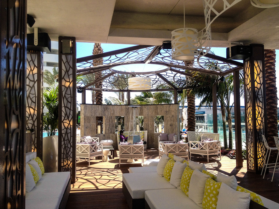 Jonathan Hills, Bayfront Hilton, San Diego, CA