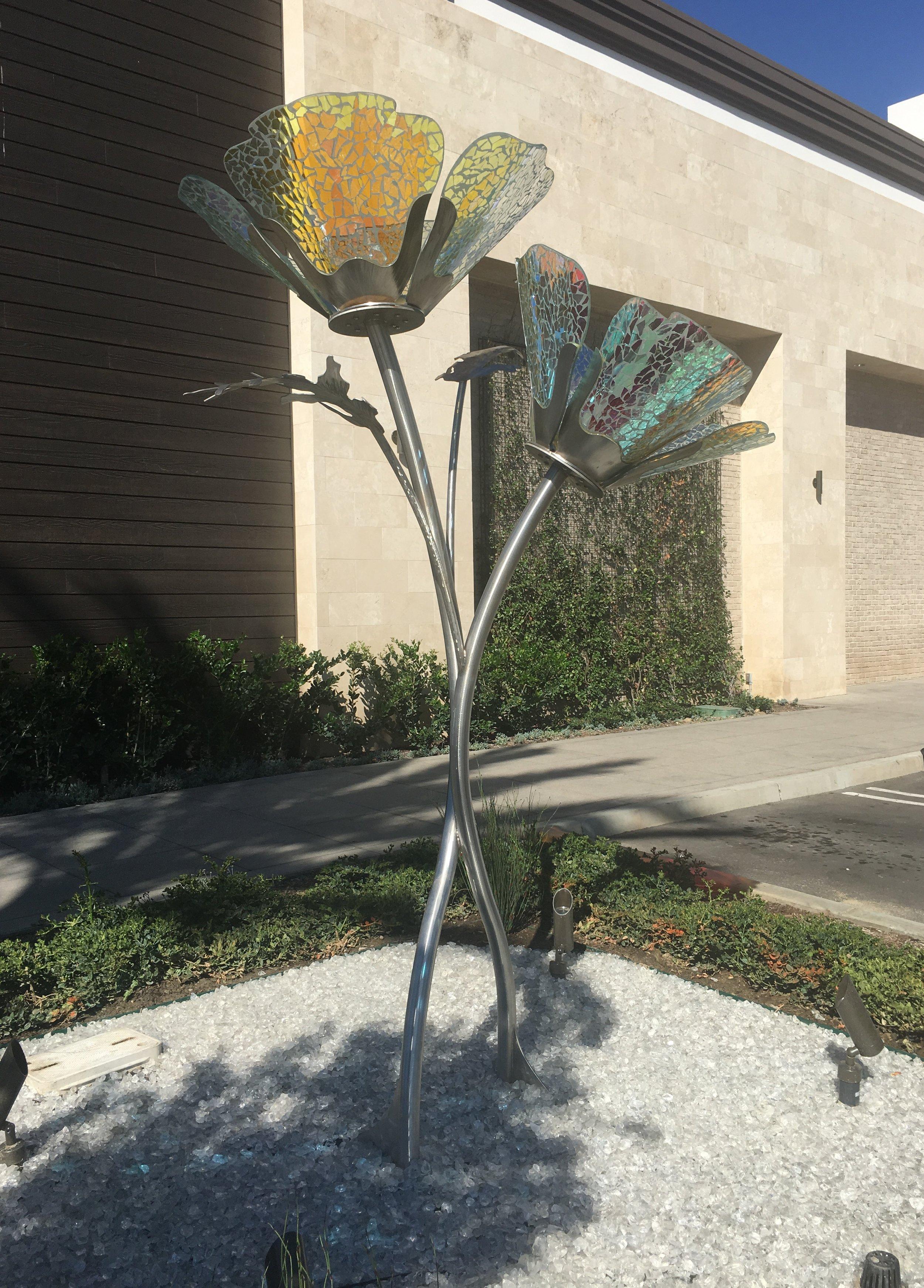 Deanne Sabeck, CenterCal Plaza 183, Cerritos, CA