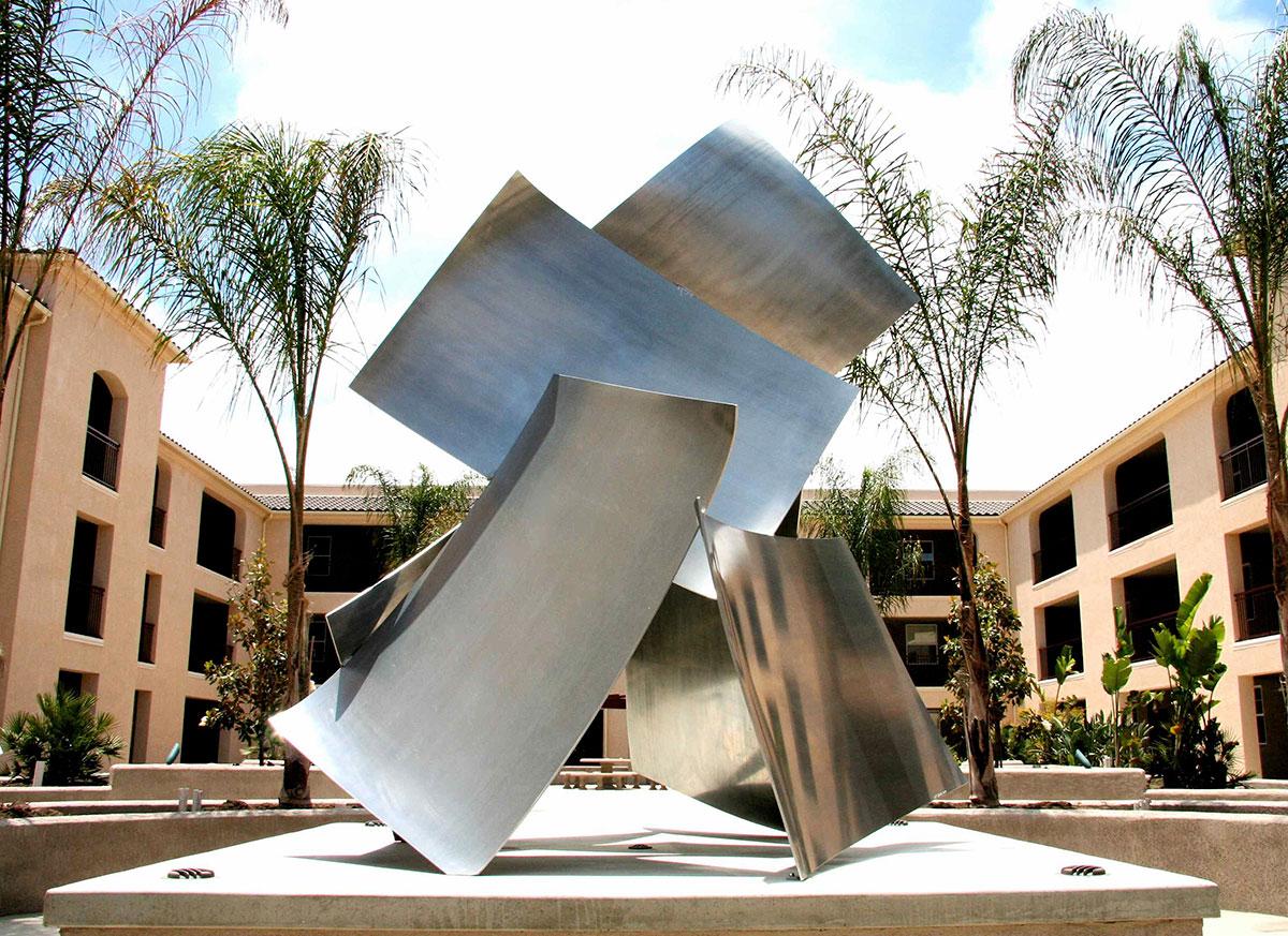 Matt Devine, Greenfield Village, San Diego, CA