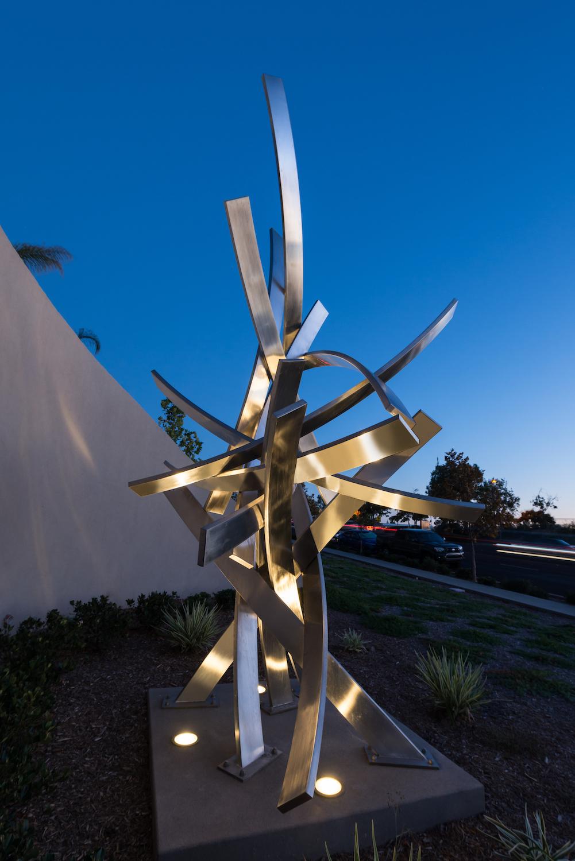 Matt Devine, Casa Mira View, San Diego, CA