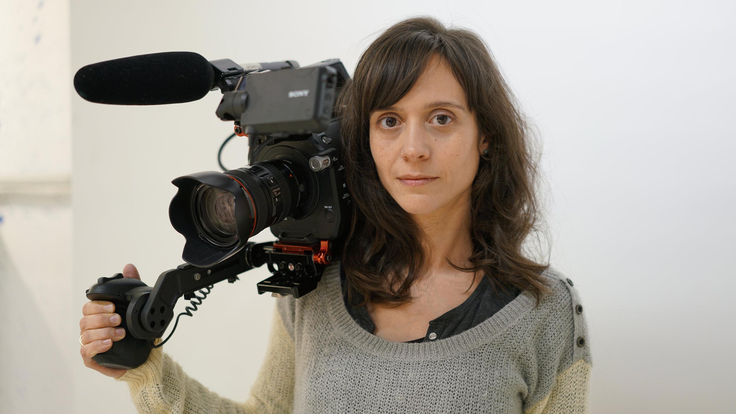 RACHEL LEARS – Cinematographer