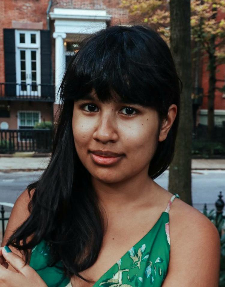 STEFFIE VAN RHEE – Associate Producer
