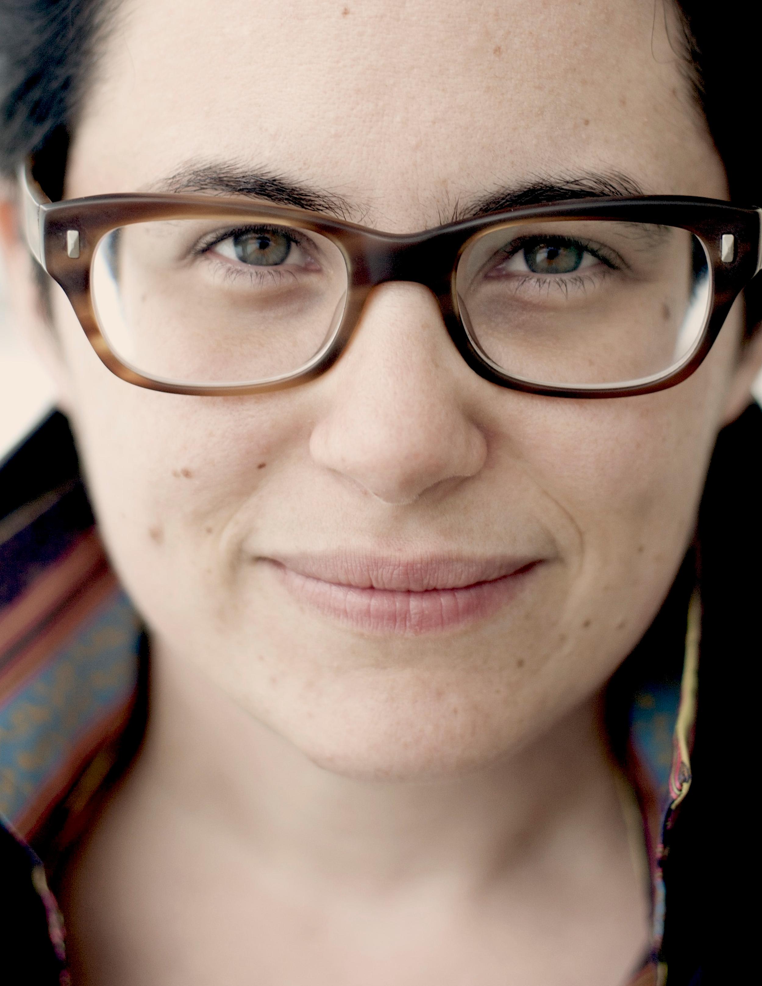 NORA KROLL-ROSENBAUM – Composer
