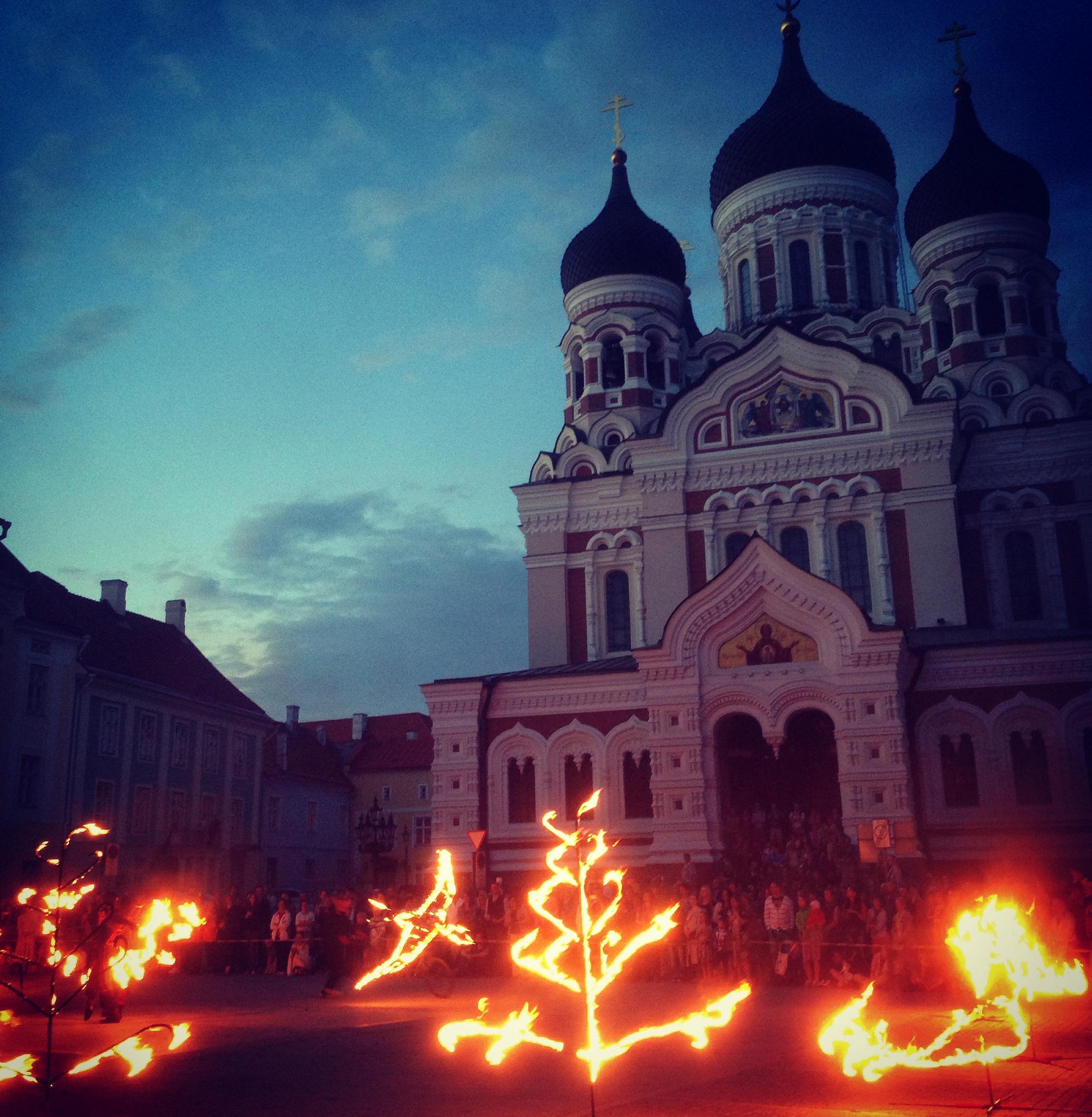 ©Maria Baric Company_Tallinn