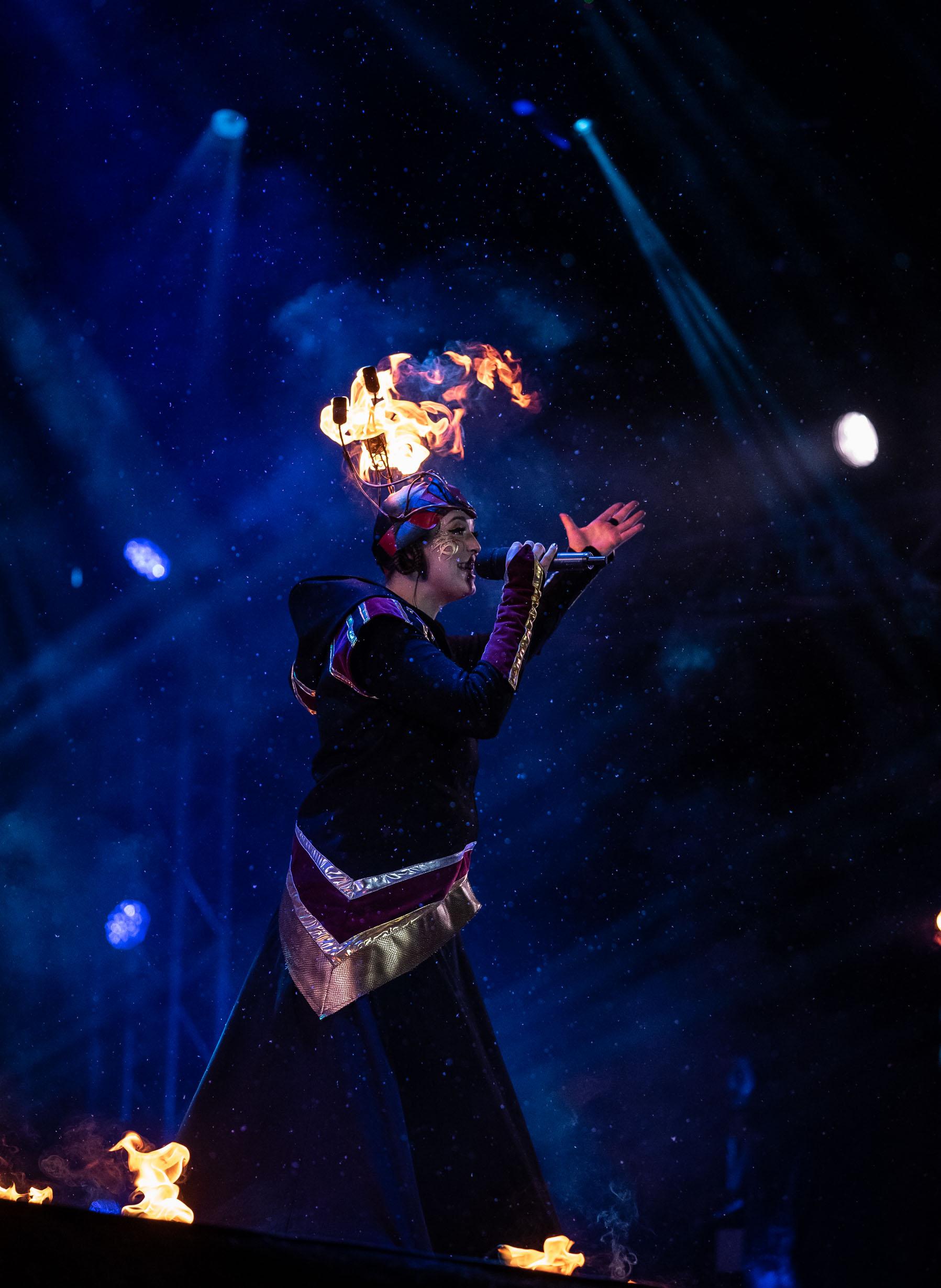 Toiveiden taivas / Roosa Oksaharju 2018