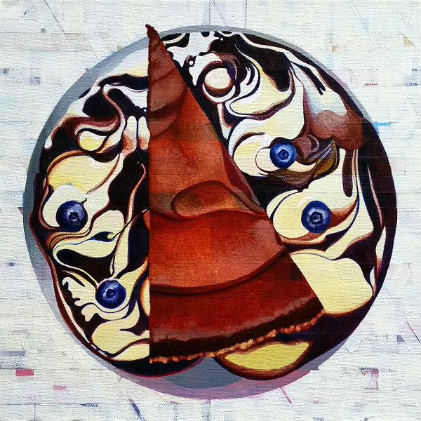 Cake-Thirty: The Seven-Digit Decision   $430