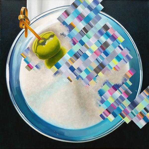 Martini: Head Clog II | $1380