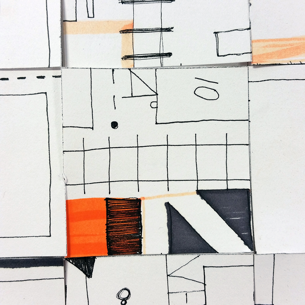 Design sketch detail: 1 NE 3rd St (Artspace at Untitled)