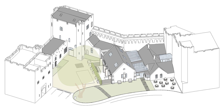 Peckforton Castle - Phase 2