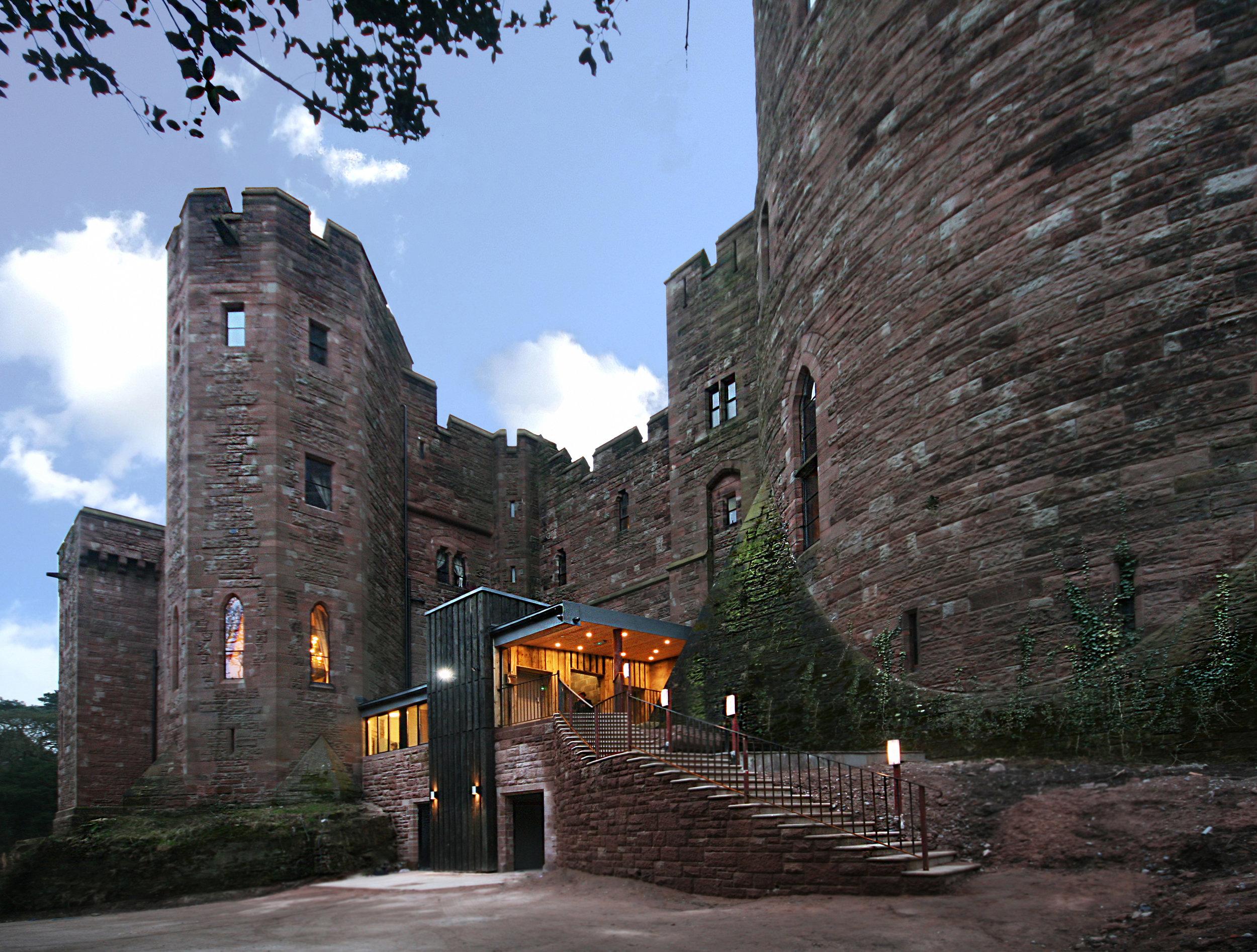 Peck Castle rear ext.jpg