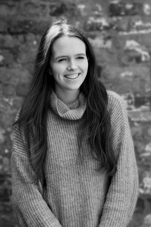 Millie Thompson - Pt I Architectural Assistant