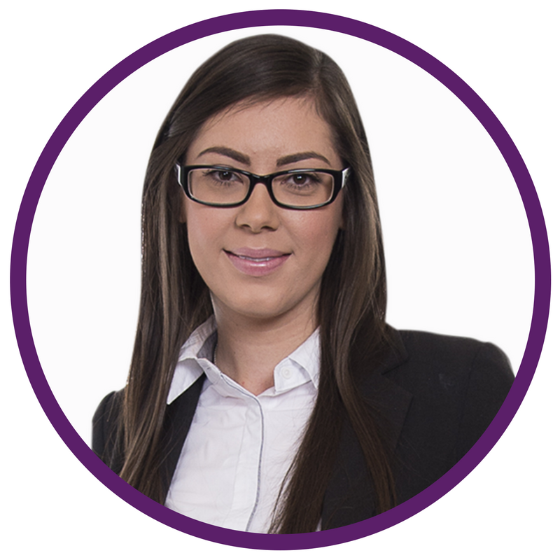 Natali Vujica  Licensed Conveyancer and JP