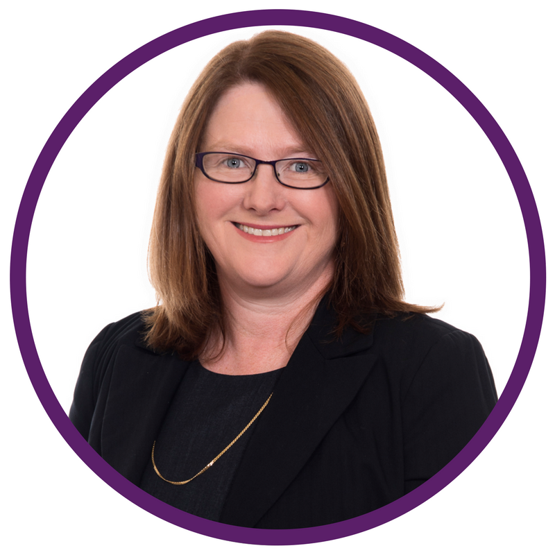 Belinda McLean  HR & Projects Manager