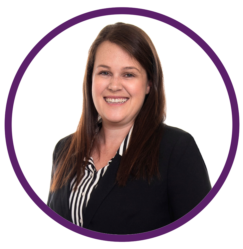 Meagan Groom  Licensed Conveyancer and JP