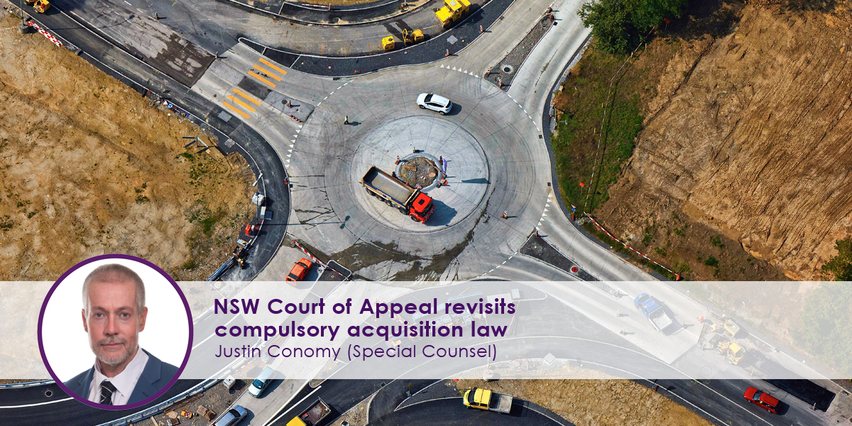 NSW Court of Appeal revisits compulsory acquisition law.jpg