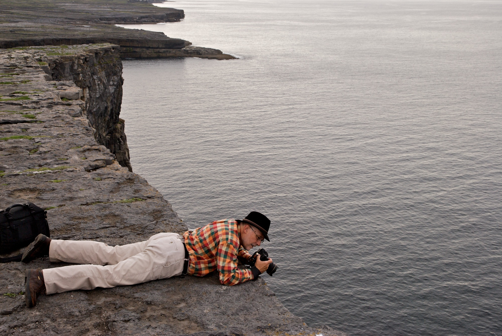 What does an average day in your life as a photographer look like? ~Marie
