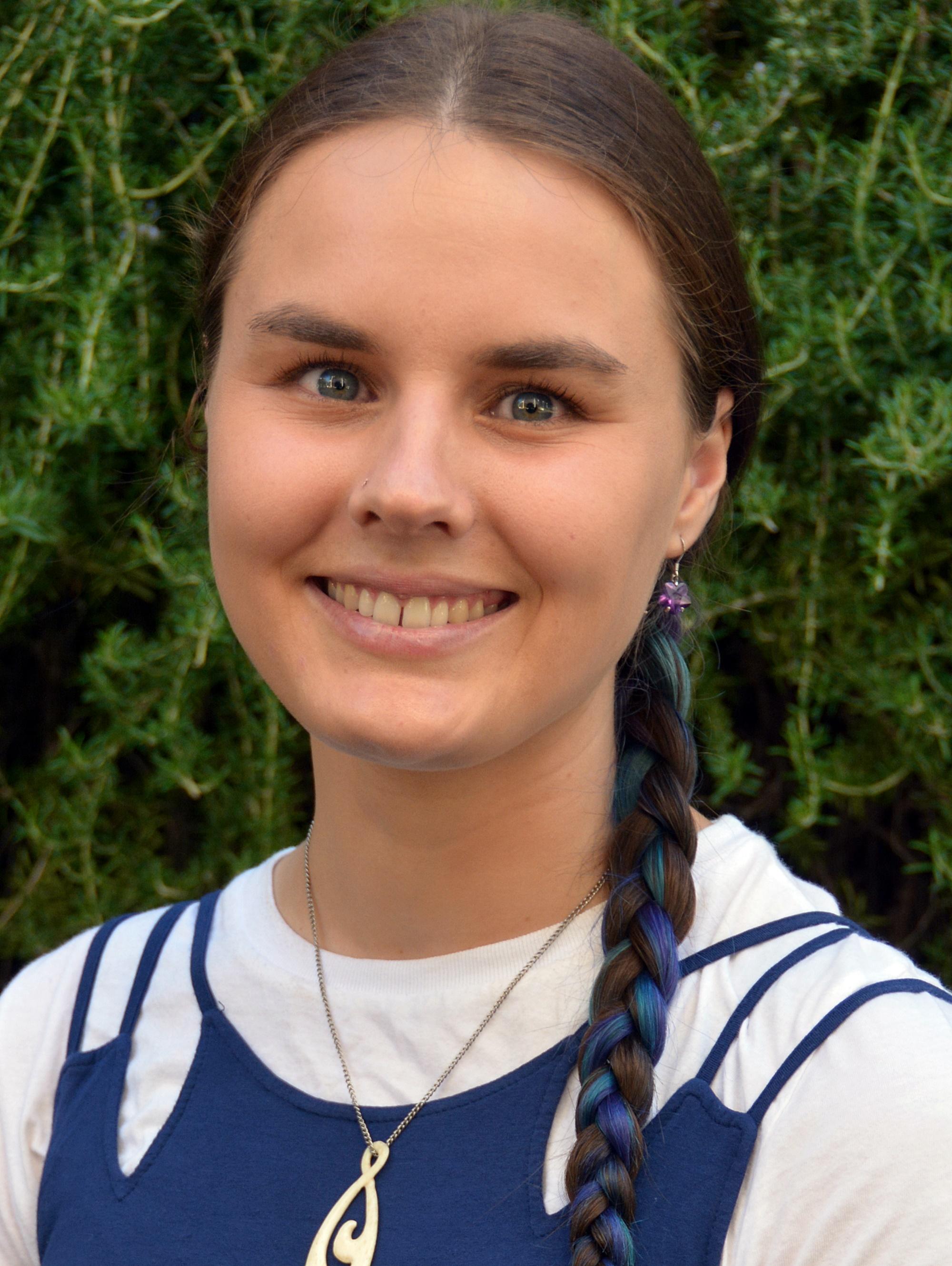 Danielle Drummond