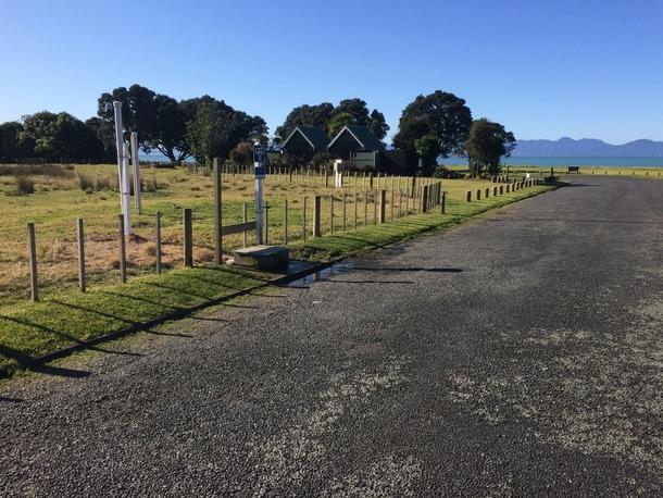 Waharau Regional Park, Auckland