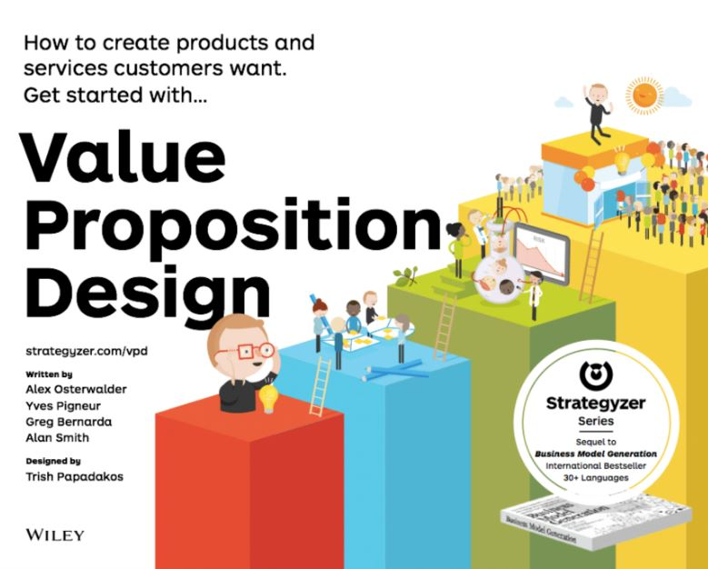 Value Proposition Design (book)