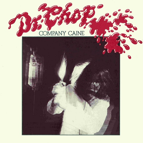 Company Caine-Dr Chop LP-Front cover.jpg