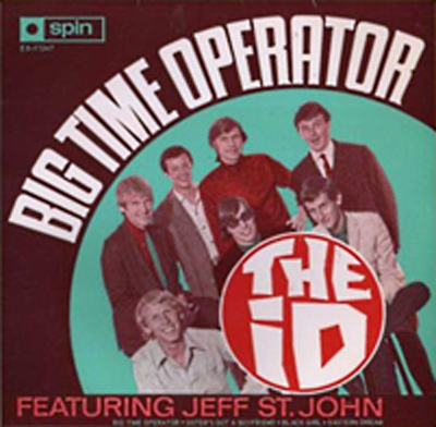 The Id-Big Time Operators EP 1967.jpg