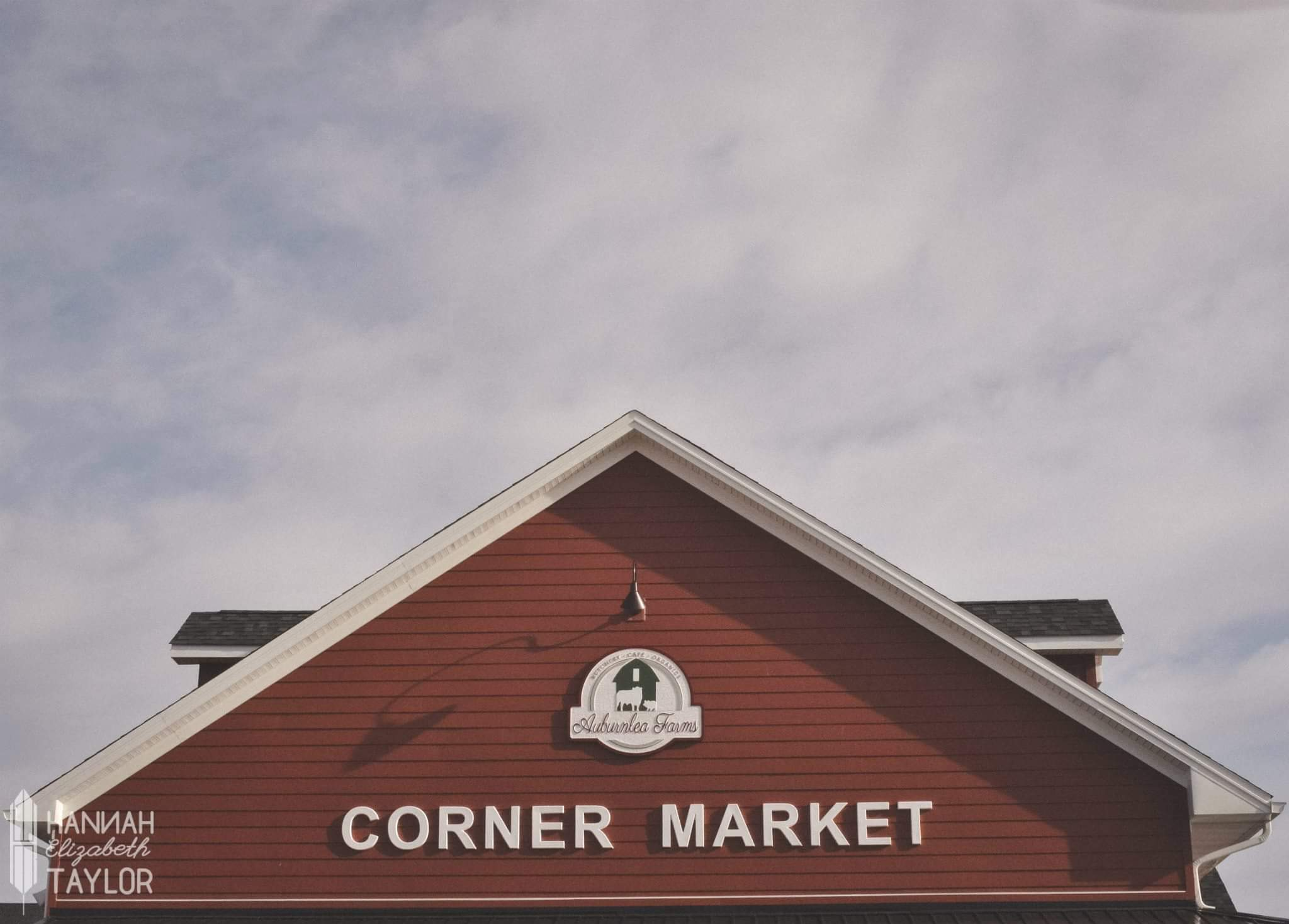 Click here for the story of the Corner Market