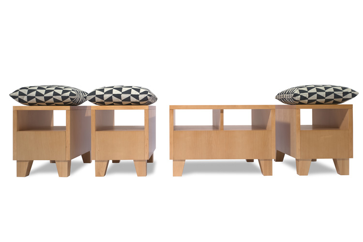 Cube Tables