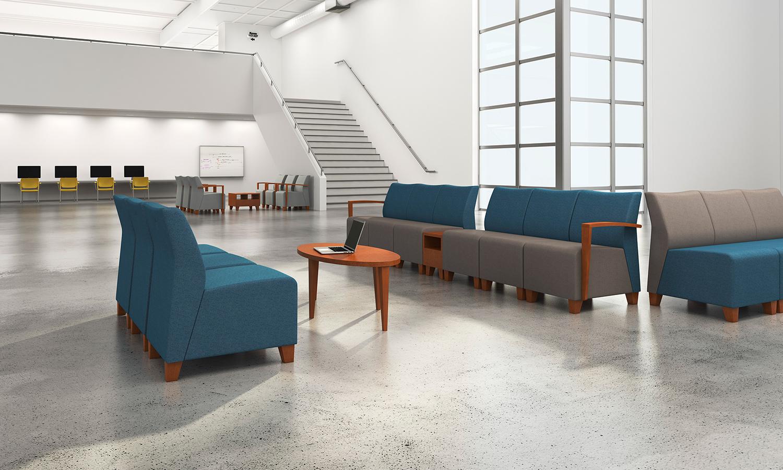 IDEON Soft Seating