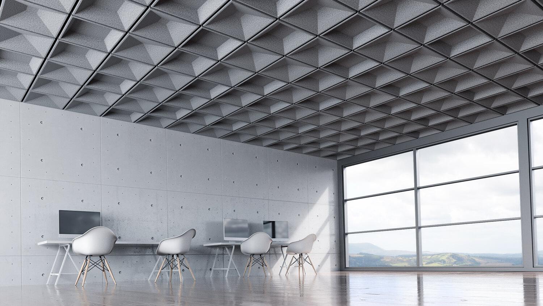 Port Ceiling Tile