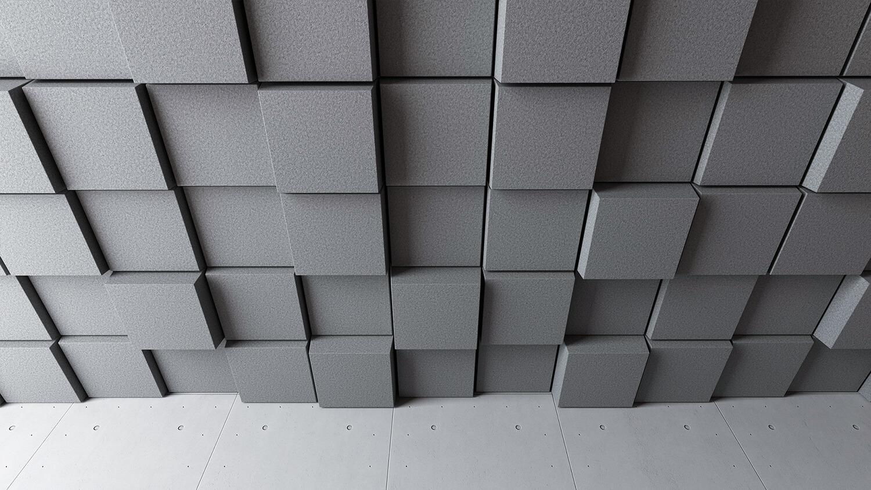 Urban Ceiling Tile
