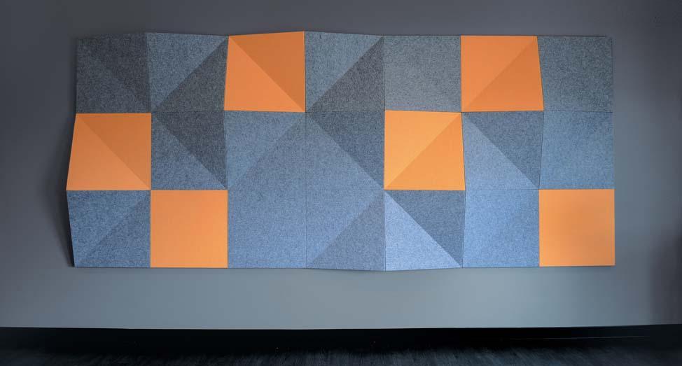 Facet Wall Tile