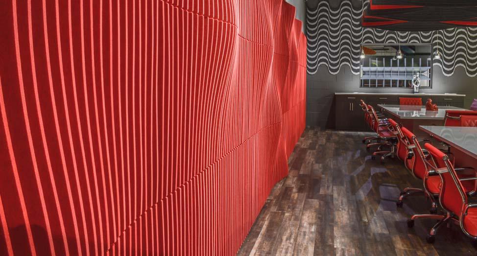 Torrent Wall Tile