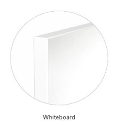 Edge White Board