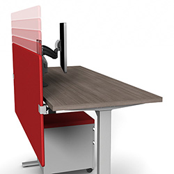 Height Adjustable Divider