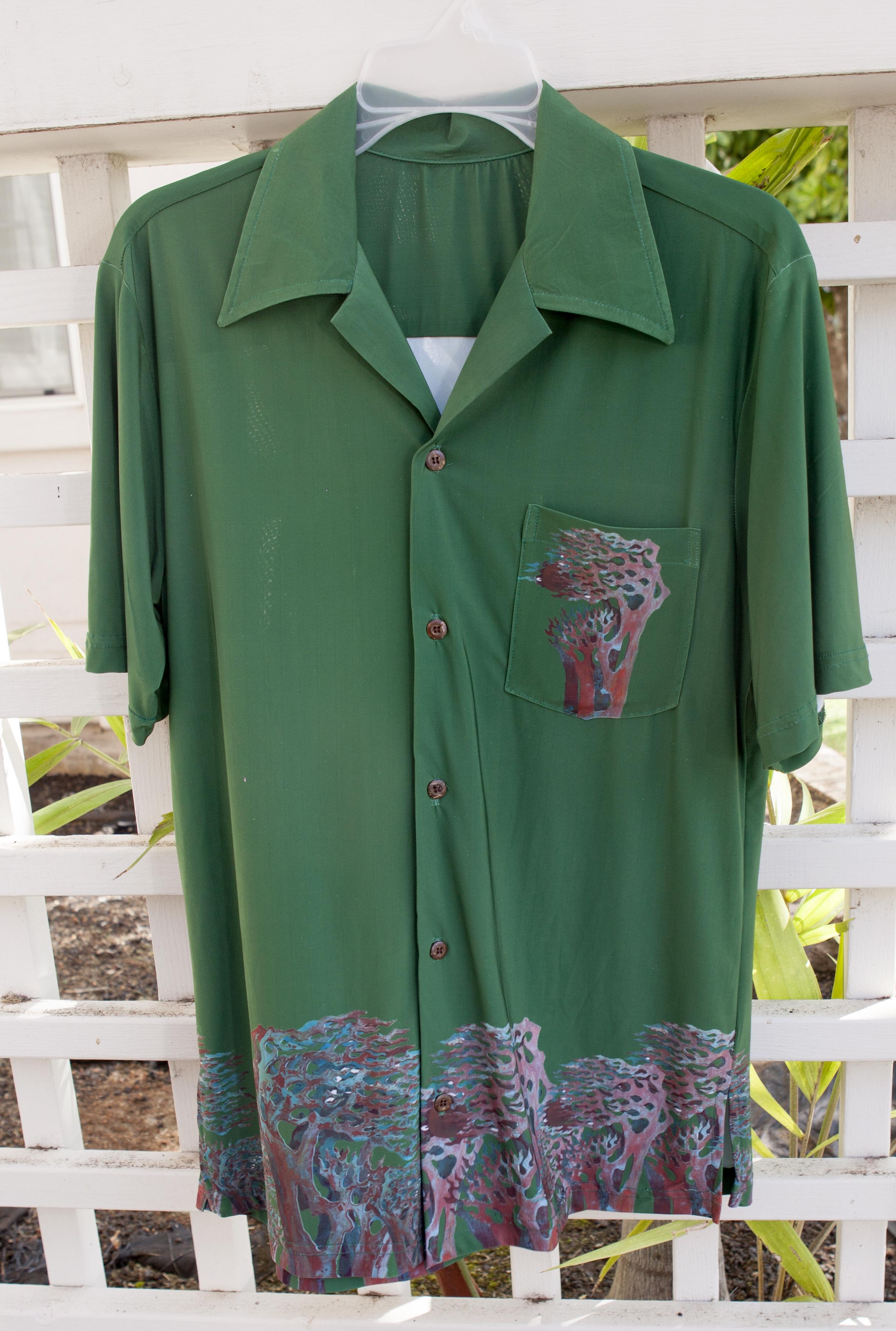Green Doubletree shirt.jpg