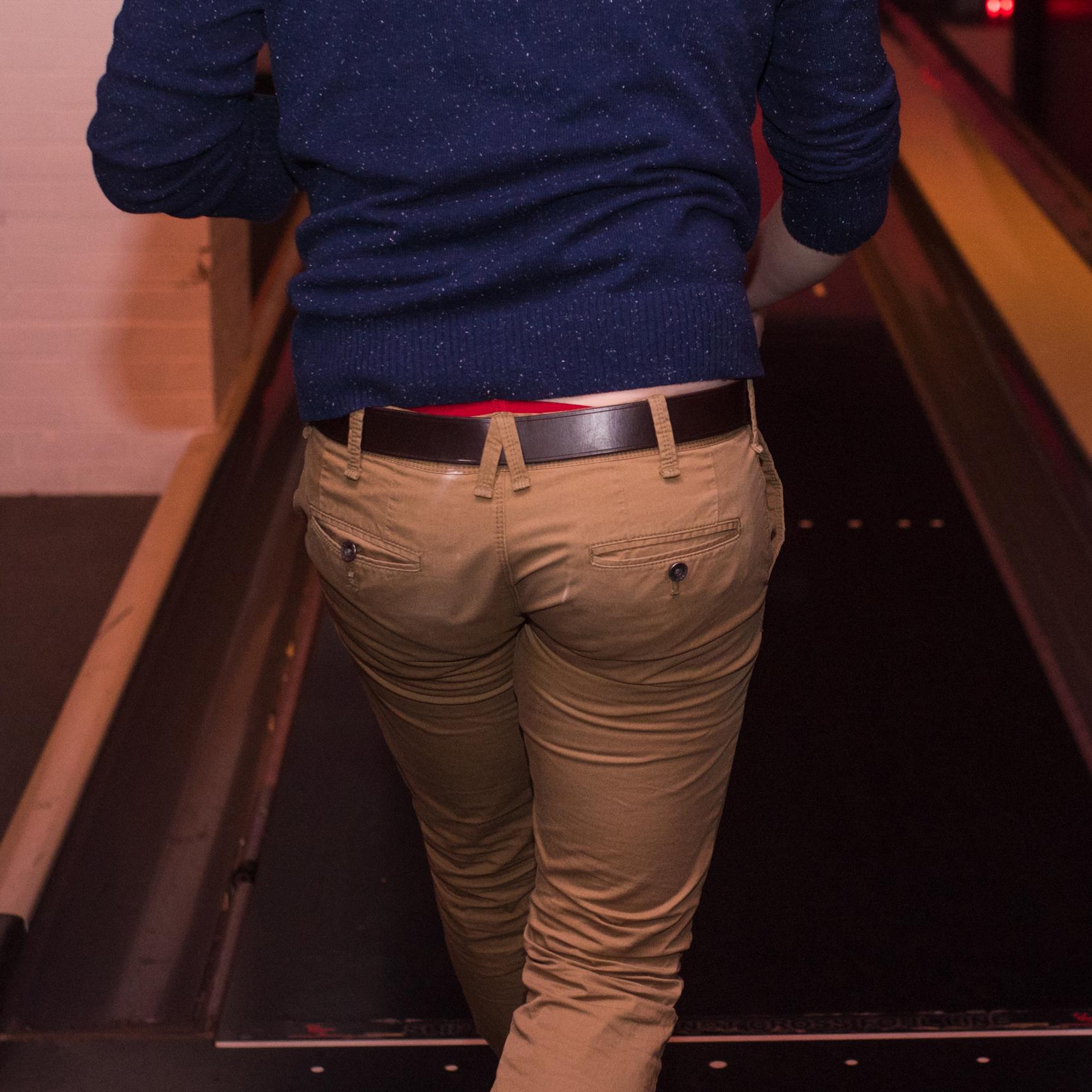 Butt 3