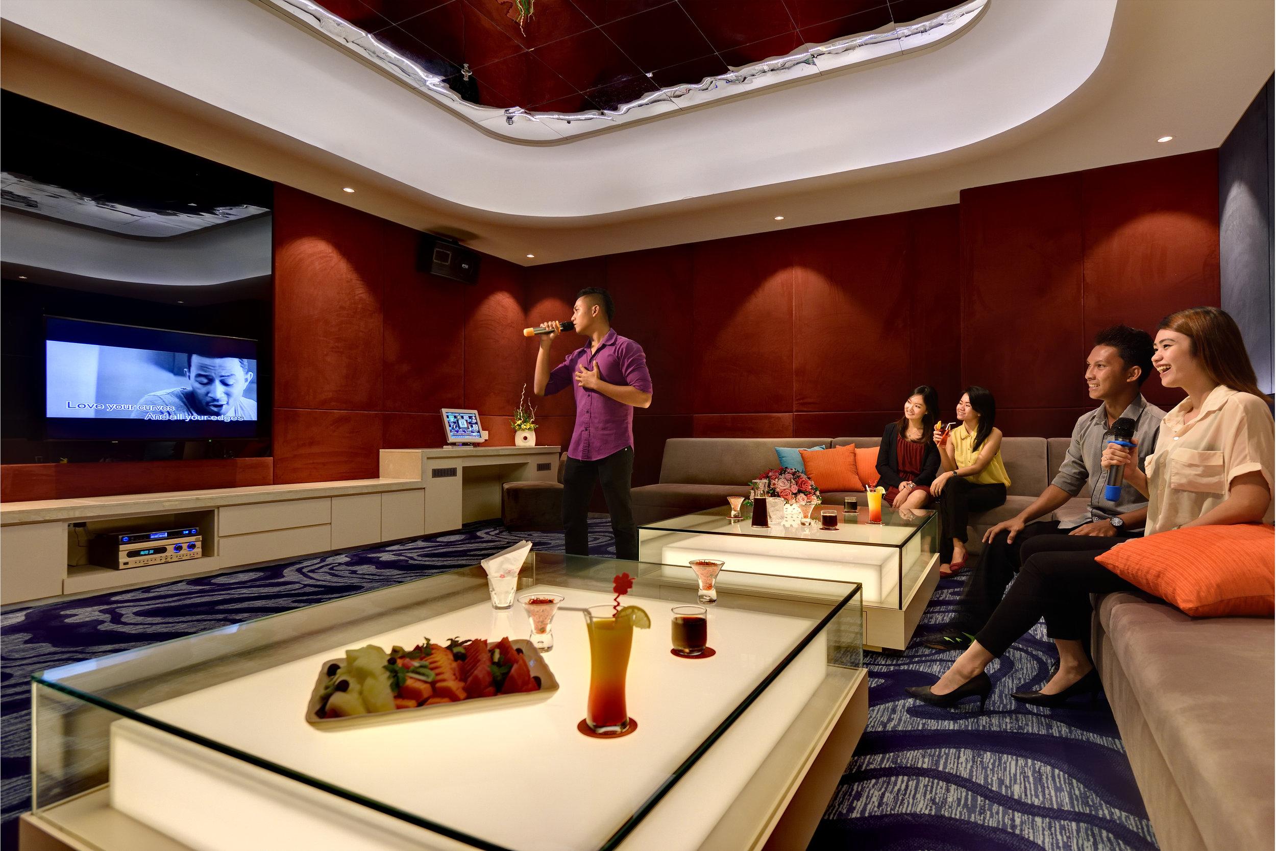 DJ. Indoor Facilities - Starz Karaoke Room.jpg