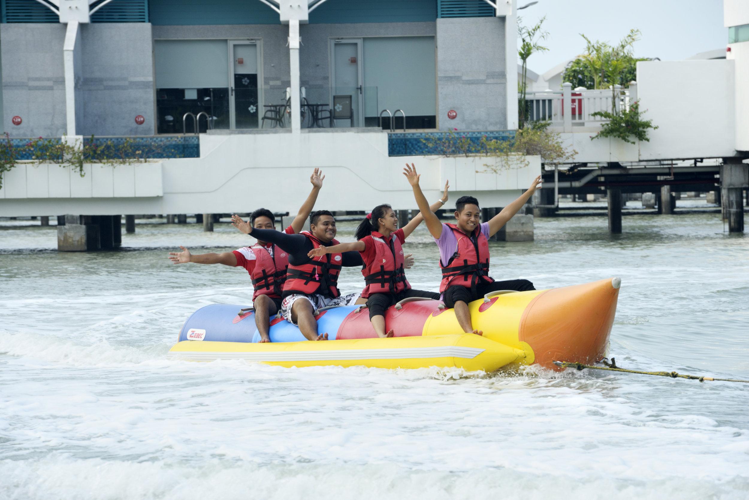 EH. Sports & Recreation - Banana Boat.JPG