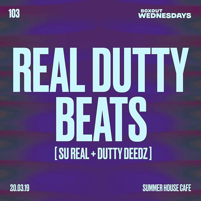 #REALDUTTYBEATS @realsureal x @duttydeedz performance at @boxoutwednesdays tomorrow night @summerhousecafe_delhi! Bringing you brand new original tracks and mashups!  #beats #desibeats #desibeat #desitrap #beat #beatproduction #hiphop #desihiphop #desirap #indianhiphop #indianbeat #gullyboy #gullyrap #production #beatstars #musicproduction #sync #licensing